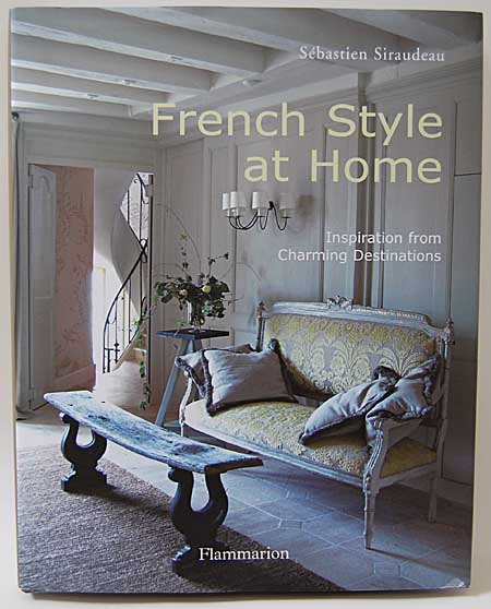 aged and gilded (palazzo-interiors & gardens): french style